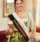 Herrnbräu sucht die Weissbierkönigin 2017