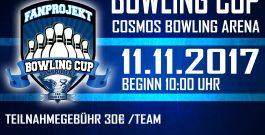 Bowling Cup 2017 – organisatorische Info