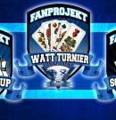 Watt-Turnier, Bowling Cup und Schafkopfen